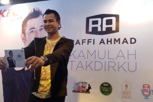 Dinilai Menghina Profesi Wartawan, Raffi Ahmad Meminta Maaf