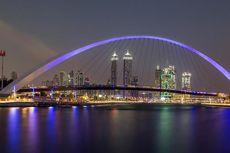 Dubai Kembali Hadirkan Proyek Ambisius Rp 9,8 Triliun