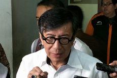 Menkumham Yakin RKUHP Tak Bernasib seperti UU MD3 yang Tak Ditandatangani Jokowi