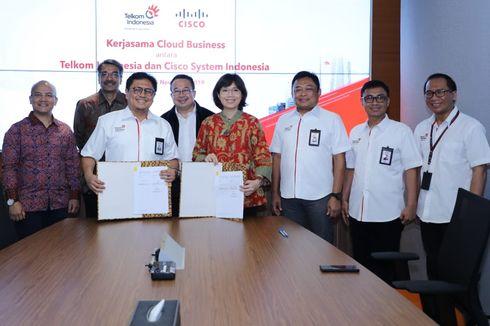 Upayakan Kapasitas Digital Mumpuni, Telkom Bertransformasi Jadi Digital Telco