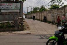 Warga Perbatasan Bandung-Cimahi Tak Risaukan Isu LGBT
