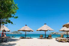 5 Pantai di Lombok yang Bisa Dikunjungi dalam Satu Hari