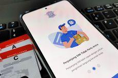 Link Download dan Cara Perpanjang SIM Online lewat Aplikasi SINAR
