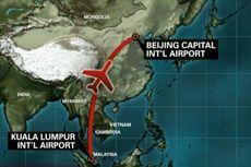 Kronologi Kecelakaan Pesawat Terburuk di China dan Dunia