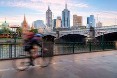 Pelancong yang Sudah Divaksin Tetap Harus Karantina jika ke Australia