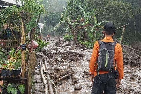 Ini Ancaman Pidana Bagi Penyebab Banjir Puncak dan Pelanggar Tata Ruang