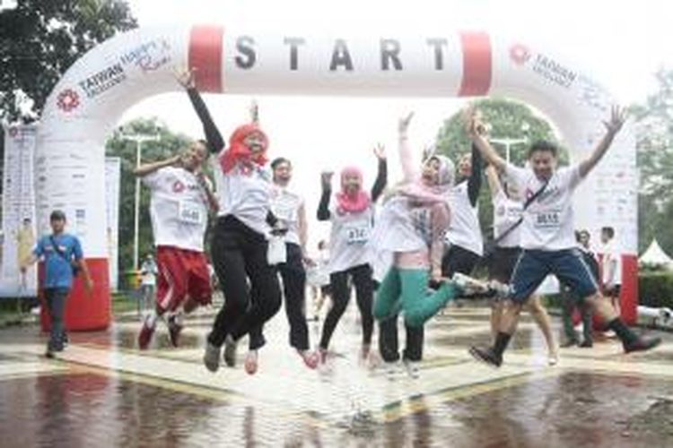 Taiwan Excellence Happy Run 2014