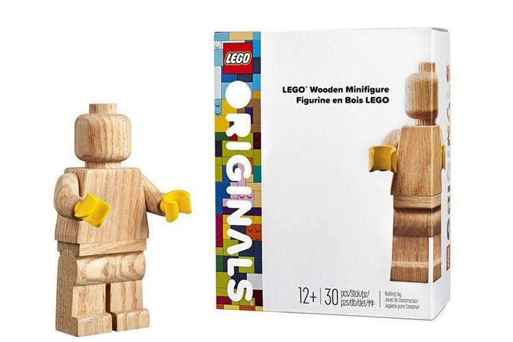 Lego merilis produk baru 8 November mendatang.