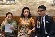 Suara GKR Hemas di DPD RI Kalahkan Suara Prabowo-Sandiaga