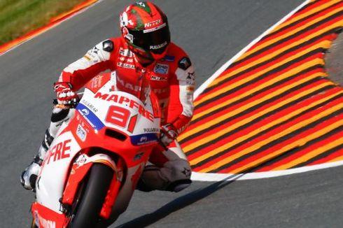 Jordi Torres Berkuasa di Kelas Moto2