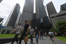 Singapura Wajibkan Vaksinasi Covid-19 untuk ke Kantor Mulai 1 Januari 2022