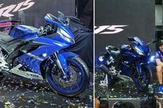 Yamaha R15 Juga Melesat di Thailand