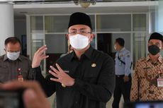 Wagub Banten: Saya Kehilangan 4 Anggota Keluarga karena Covid, Virus Ini Jangan Dianggap Sepele