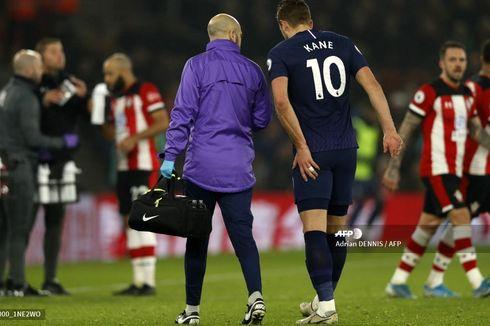 5 Laga Penting Tottenham Hotspur Tanpa Harry Kane
