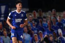 Elkan Baggott Dipinjamkan ke Klub Divisi Kelima Liga Inggris