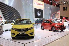 Penjualan Mobil Honda Mulai Merangkak Naik