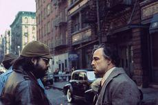 Tampil di Mola Living Live, Francis Coppola Buka-bukaan Soal Film Erotis Garapannya dan Cekcok di The Godfather