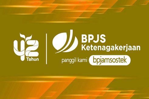 100 Hari Kerja, Jokowi Naikkan Beasiswa  BPJAMSOSTEK 1350 Persen