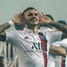 Resmi Dipermanenkan PSG, Harga Jual Mauro Icardi Kalahkan Ronaldo