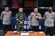 Pangdam Jaya Ikut Jumpa Pers Kasus Penembakan Laskar FPI di Polda, Ini Penjelasannya