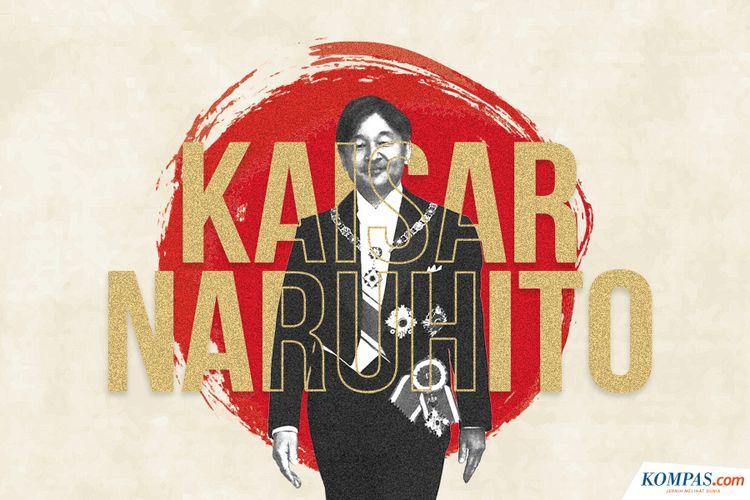 Kaisar Naruhito