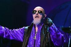 Vokalis Judas Priest Rob Halford Bersyukur Telah Sembuh dari Kanker Prostat