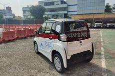 Performa Toyota C+Pod, Punya Tenaga Cukup Buat Keliling Kota