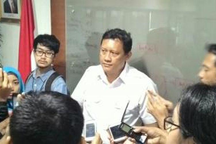 Direktur Lion Air, Daniel Putut Kuncoro