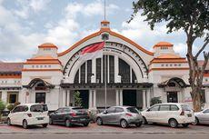 Gedung Filateli Jakarta Bakal Diubah Jadi Tempat Nongkrong Kekinian
