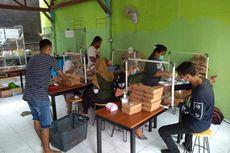 Ayo Bantu Buruh Gendong di Yogyakarta Agar Tetap Bisa Makan Nasi Bungkus Selama Pandemi