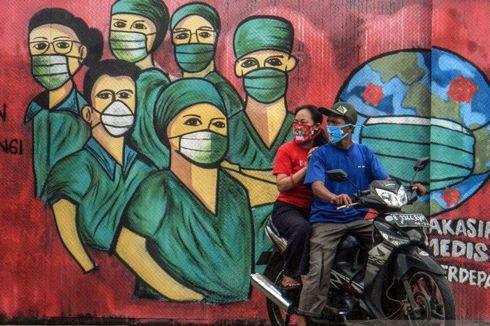 Pemkot Bekasi Targetkan Distribusi Bansos Tahap Pertama Selesai Akhir April 2020