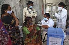 Rayakan Ulang Tahun PM Modi, India Suntikkan 20 Juta Vaksin Covid-19