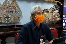 Antisipasi Keramaian Perayaan Syawalan, Ganjar Minta Seluruh Kepala Daerah Siaga