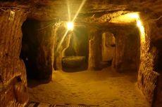 Terowongan Cu Chi, Kunci Kemenangan Viet Cong Hadapi AS