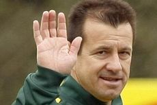 Dunga Kandidat Terkuat Suksesor Scolari di Timnas Brasil