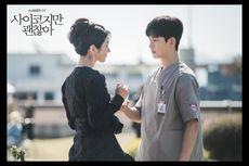 Bocoran It's Okay to Not Be Okay Episode 3, Kang Tae dan Moon Young Semakin Dekat