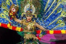 Karnaval Kesenian Bangsa-bangsa Awali WCF