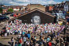 Soal Vandalisme di Mural Rashford, Polisi Sebut Tak Ada Pesan Rasial