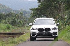 Menguji Ketangguhan dan Kenyamanan BMW X3 di Sepanjang 2.000 Km