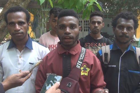 Mahasiswa Papua Minta Penyebar Hoaks Penyebab Kerusuhan Ditangkap