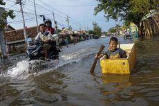 Pekalongan, Cirebon, Semarang, dan Surabaya Dinilai Paling Rawan Tenggelam