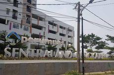 Kualitas Air di Rusunami DP Rp 0 Cengkareng Jakarta Barat Memburuk