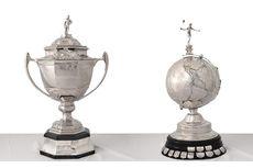 Final Piala Thomas Indonesia Vs China, Adu Kuat 2 Negara Penguasa