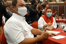 Lawan Kotak Kosong, Calon Petahana di Pilkada Semarang Dapat Posisi Kiri Surat Suara