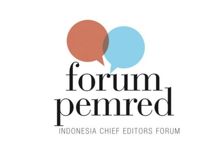 Logo Forum Pemimpin Redaksi Indonesia (Pemred)