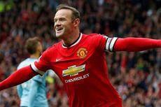 Rooney Tak Ingin Tiru Giggs dan Roy Keane