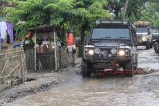 Baksos LRCI dan GAD untuk Korban Banjir Karawang
