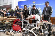 Kasus Harley Davidson, Ini Permintaan Erick Thohir kepada Karyawan Garuda