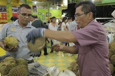 Rahasia Durian Ucok Masuk Pesawat Tanpa Bau