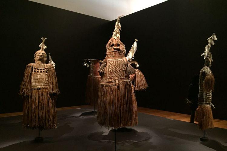 Museum seni yang dibuka pada 2 Desember 2006 dan terletak di kompleks Queensland Art Gallery, Southbank, Brisbane, Australia ini merupakan galeri seni modern dan kontemporer terbesar di Australia.